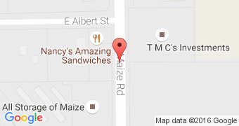 Nancy's Amazing Sandwiches Incorporated
