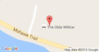 Olde Willow Motor Inn
