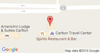 Spirits Restaurant & Bar