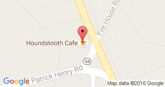 Houndstooth Cafe