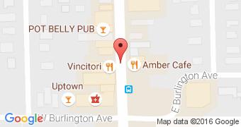 Amber Cafe