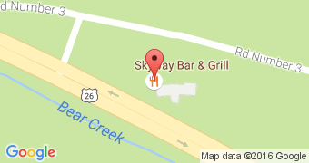 Skyway Bar & Grill