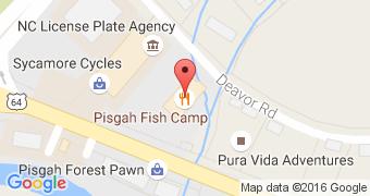Pisgah Fish Camp
