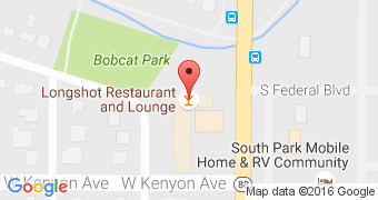 Longshot Restaurant & Lounge