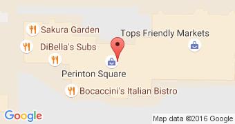 Bocaccini's Italian Bistro