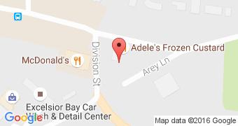 Adele's Frozen Custard