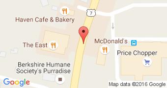 Cafe Adam Restaurant