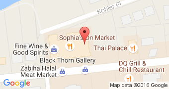 Sophia's On Market