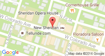 Sheridan New Chop House