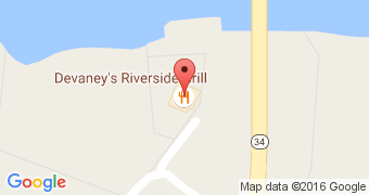 Devaney's Riverside Grill Incorporated