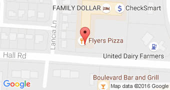Flyers Pizza & Subs