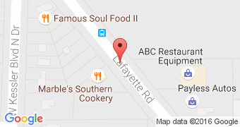 Marble's Southern Cookery