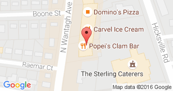 Popei's Clam Bar