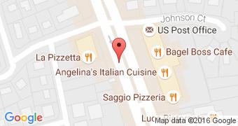 La Pizzetta Restaurant