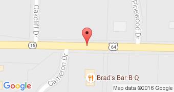 Brad's Bar-B-Q