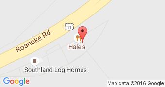 Hale's Restaurant