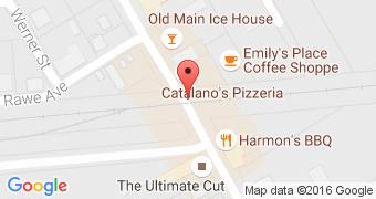 Catalano Pizzeria