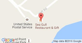 Sea Gull Restaurant & Gift