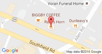 Ram's Horn Restaurant