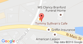 Tommy Sullivan's Cafe