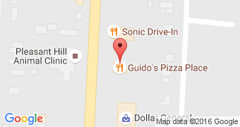 Guido's Pizza Place
