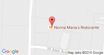 Nonna Maria's Pizza