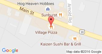 Village Pizza Restaurant & Bar