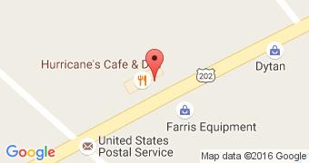 Hurricane's Cafe & Deli