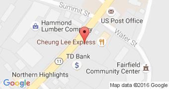 Cheung Lee Express