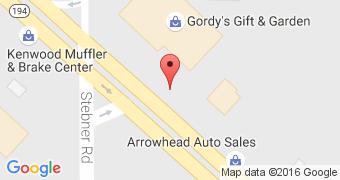 Larry's Coneys & Cafe