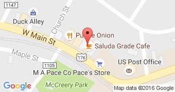Saluda Grade Cafe