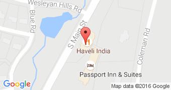 Haveli Indian Restaurant