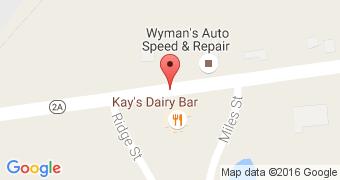 Kay's Dairy Bar