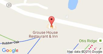 Grouse House Restaurant & Inn