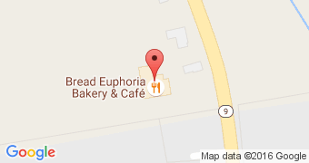Bread Euphoria