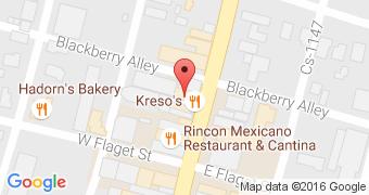 Kreso's Restaurant
