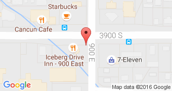 Iceberg Drive Inn