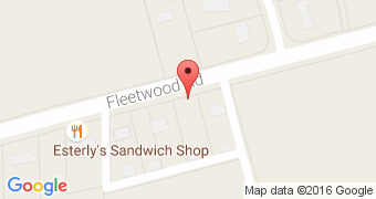 Esterly's Sandwich Shop