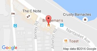 Bridgeman's Restaurant