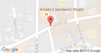 Amato's Sandwich Shop of Bath