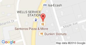 Santoro's Pizza & Subs & More