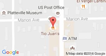 Tio Juan's