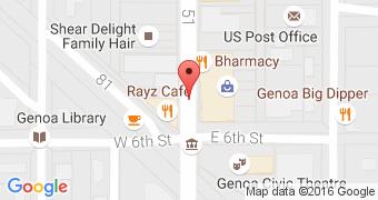 Ray & Jet's Cafe