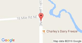 Charley's Dairy Freeze