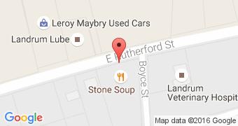 Stone Soup Market & Cafe