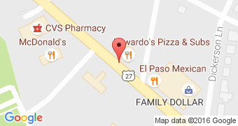 Eduardos Pizza