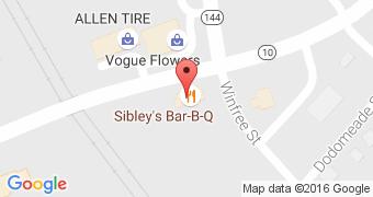 Sibley's Bar-B-Q
