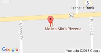 MA MA Mia's Pizzeria