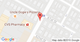 Uncle OOgie's Pizzeria & Specialty Sandwiches
