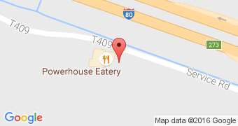 Powerhouse Eatery